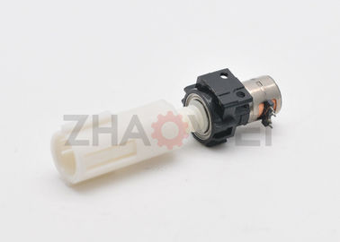 DC 3V 6mm OD Cerdas Anti Myopia Pen Stepper Worm gear motor